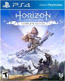 Horizon: Zero Dawn -- Complete Edition (PlayStation 4)
