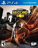 InFAMOUS: Second Son -- Limited Edition (PlayStation 4)