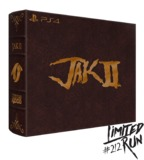 Jak II -- Collector's Edition (PlayStation 4)