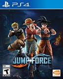 Jump Force (PlayStation 4)