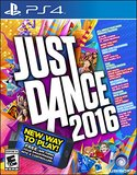 Just Dance 2016 (PlayStation 4)