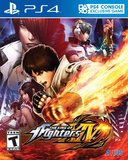 King of Fighters XIV, The (PlayStation 4)