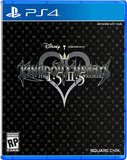 Kingdom Hearts HD I.5 + II.5 Remix (PlayStation 4)