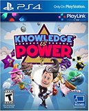Knowledge is Power (PlayStation 4)