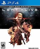 Left Alive (PlayStation 4)