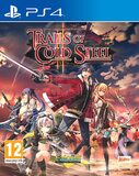 Legend of Heroes: Trails of Cold Steel II, The (PlayStation 4)