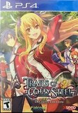 Legend of Heroes: Trails of Cold Steel, The -- Decisive Edition (PlayStation 4)