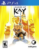 Legend of Kay: Anniversary (PlayStation 4)