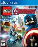 Lego Marvel's Avengers (PlayStation 4)