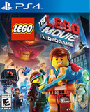 Lego Movie Videogame, The (PlayStation 4)