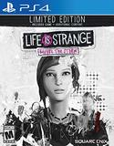 Life is Strange: Before the Storm -- Limited Edition (PlayStation 4)