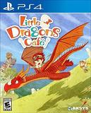 Little Dragons Cafe (PlayStation 4)