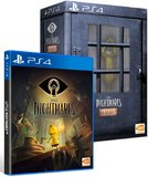 Little Nightmares -- Six Edition (PlayStation 4)