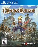 Lock's Quest (PlayStation 4)