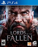 Lords of the Fallen (PlayStation 4)