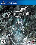 Lost Child, The (PlayStation 4)