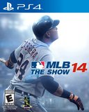 MLB: The Show 14 (PlayStation 4)
