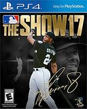 MLB: The Show 17 (PlayStation 4)
