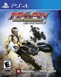 MX vs. ATV: Supercross Encore (PlayStation 4)