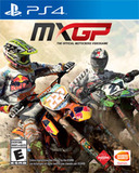 MXGP 14: The Official Motocross Videogame (PlayStation 4)