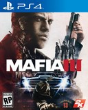 Mafia III (PlayStation 4)