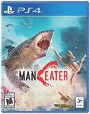 Maneater (PlayStation 4)
