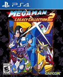 Mega Man: Legacy Collection 2 (PlayStation 4)