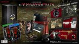 Metal Gear Solid V: The Phantom Pain -- Collector's Edition (PlayStation 4)