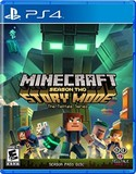 Minecraft Story Mode: Season Two (PlayStation 4)