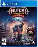 Mutant Football League: Dynasty Edition (PlayStation 4)