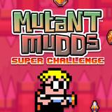 Mutant Mudds: Super Challenge (PlayStation 4)
