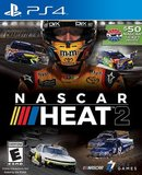 NASCAR Heat 2 (PlayStation 4)