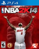 NBA 2K14 (PlayStation 4)