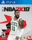 NBA 2K18 (PlayStation 4)