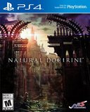 Natural Doctrine (PlayStation 4)