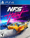 Need for Speed: Heat (PlayStation 4)