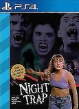 Night Trap (PlayStation 4)