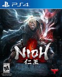 Nioh (PlayStation 4)