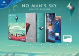 No Man's Sky -- Limited Edition (PlayStation 4)