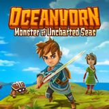 Oceanhorn: Monster of Uncharted Seas (PlayStation 4)