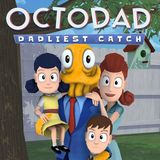 Octodad: Dadliest Catch (PlayStation 4)