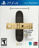 OlliOlli: Epic Combo Edition (PlayStation 4)