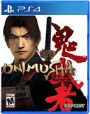 Onimusha: Warlords (PlayStation 4)