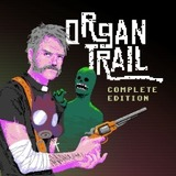 Organ Trail: Complete Edition (PlayStation 4)