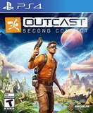 Outcast: Second Contact (PlayStation 4)