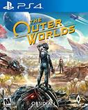 Outer Worlds, The (PlayStation 4)