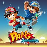 Pang Adventures (PlayStation 4)