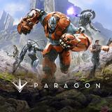 Paragon (PlayStation 4)