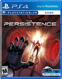 Persistence, The (PlayStation 4)