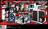 Persona 5 -- Take Your Heart Premium Edition (PlayStation 4)